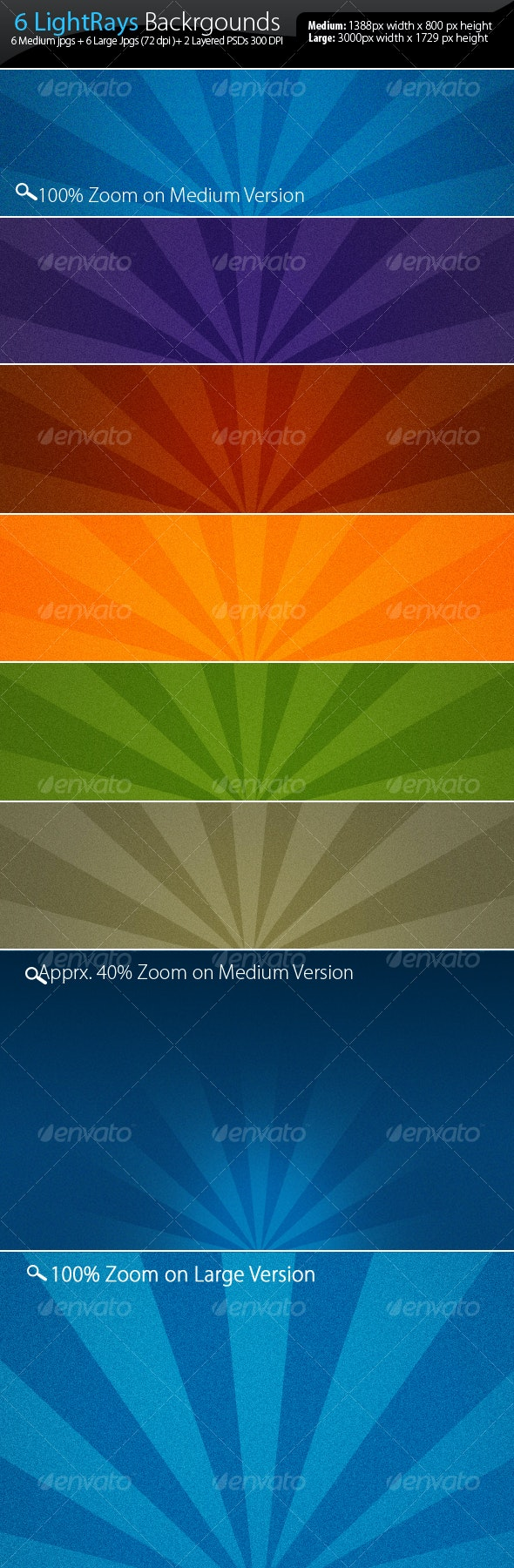 Cool Burst of Light Rays Background files - Abstract Backgrounds