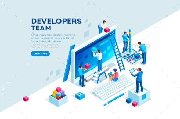 Engineer Team Project Template - Concepts Business