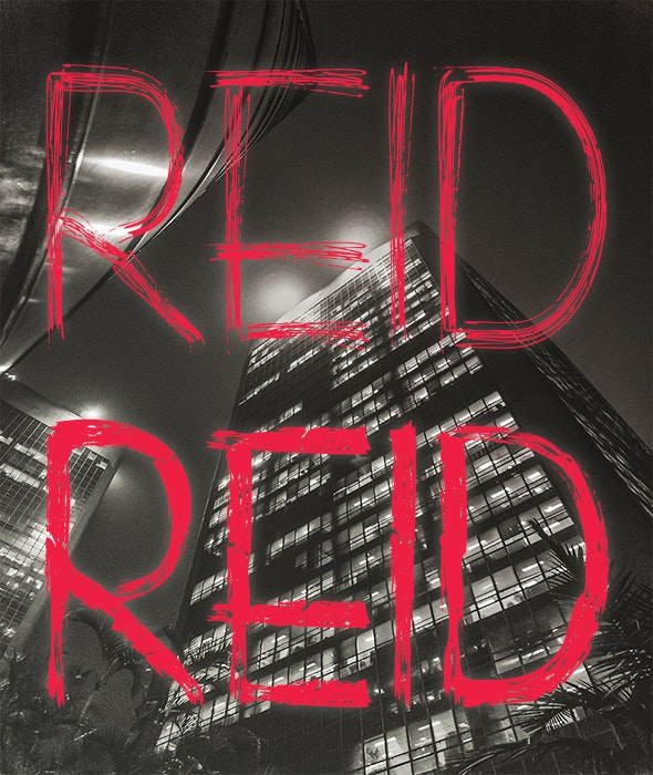Reid - Cool Fonts