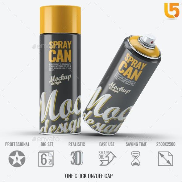 Spray Paint Mock-Up v.2