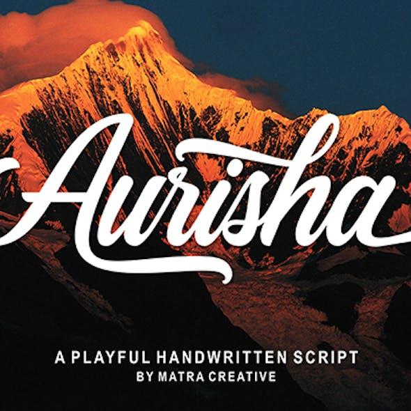 Aurisha