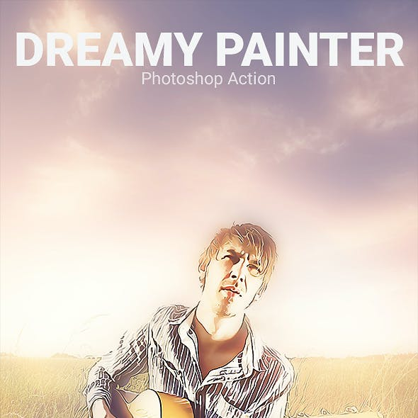 Dreamy Painter