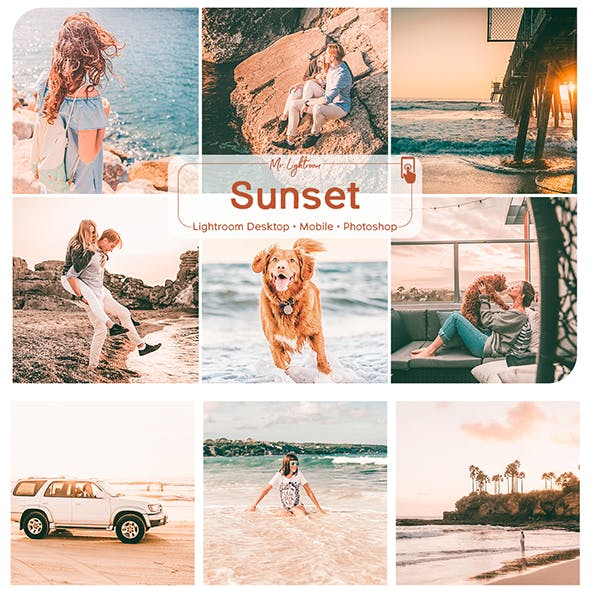 Vsco Filters Graphics, Designs & Templates from GraphicRiver