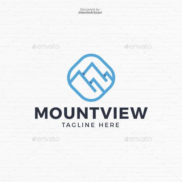 Mountain View Logo