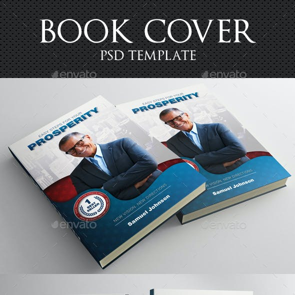 Book Cover Template 57
