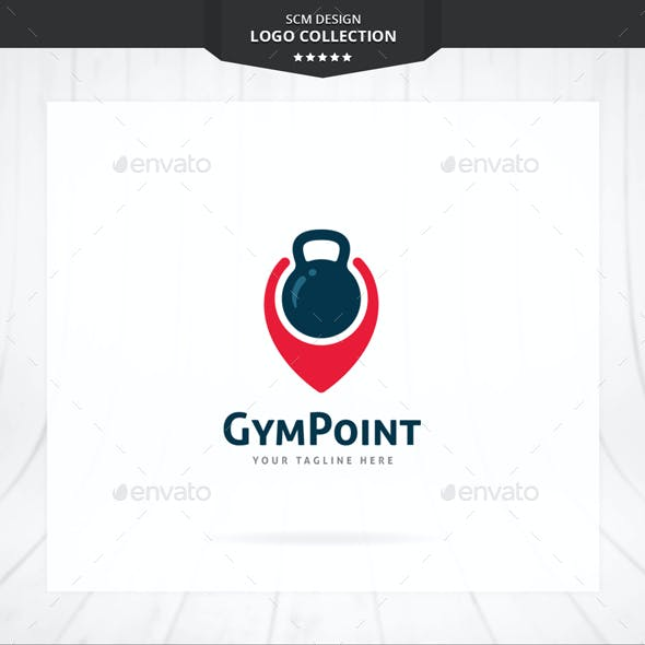 Gym Point Logo
