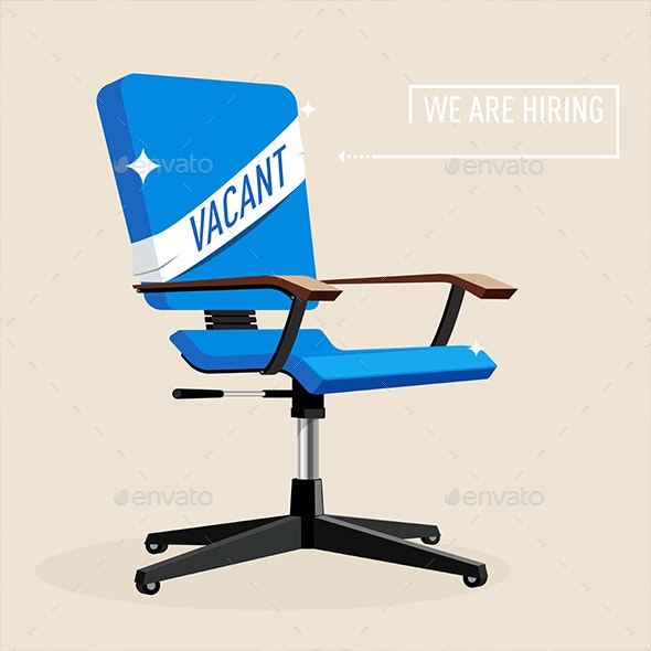 Vacant - Concepts Business