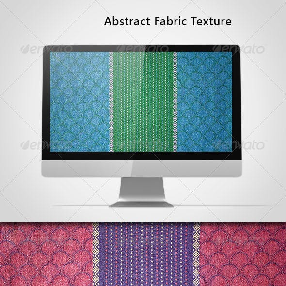 Abstract Fabric Texture 07