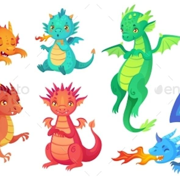 Dragon Kids