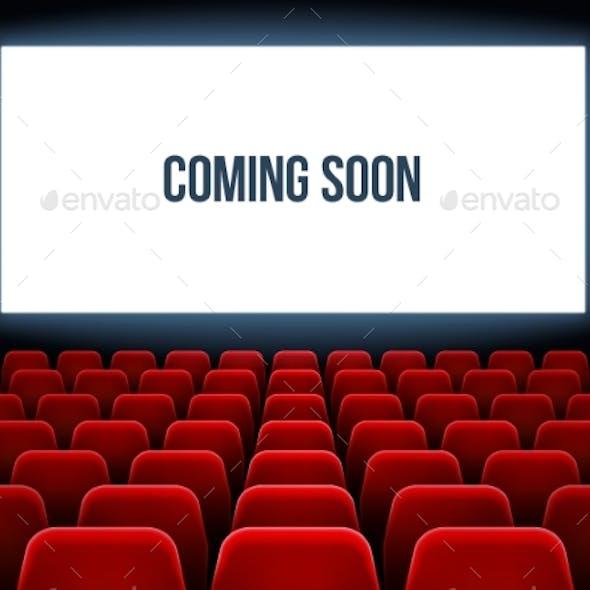 Cinema Hall