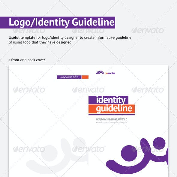 Logo / Identity Guideline
