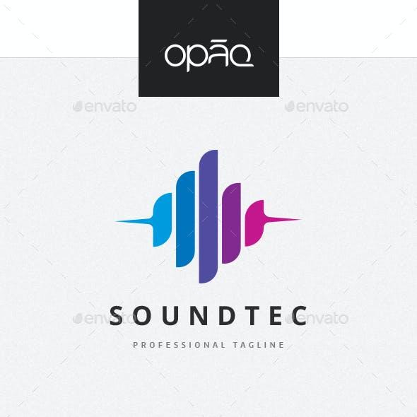 Sound Technologies Logo