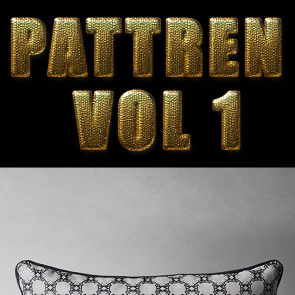 Pattrens Vol 1