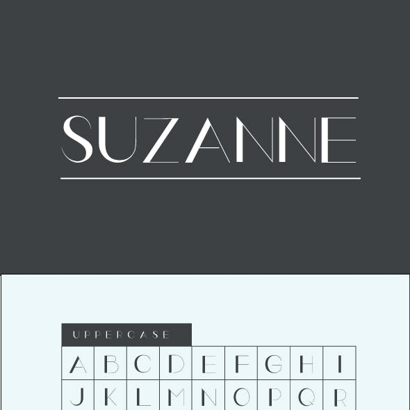 Suzanne Font