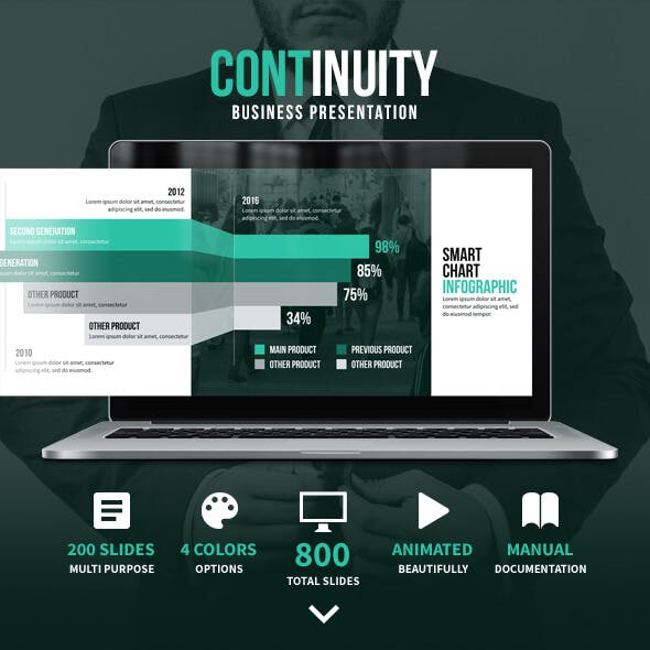 Continuity Keynote