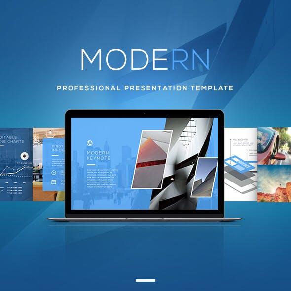 Modern PowerPoint