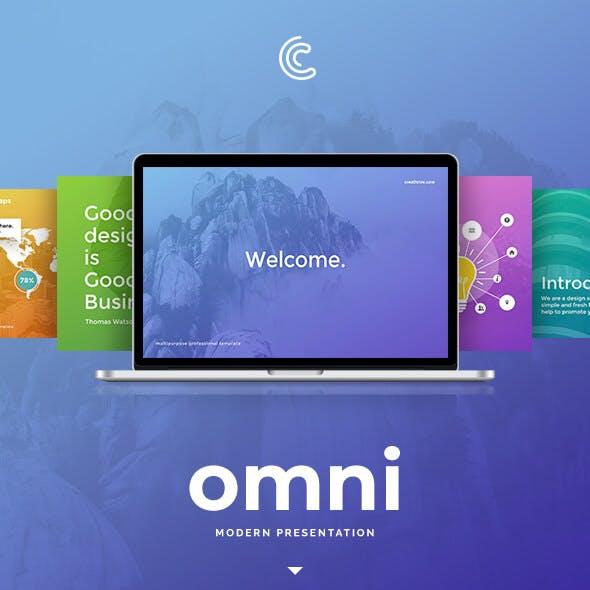 Omni Keynote