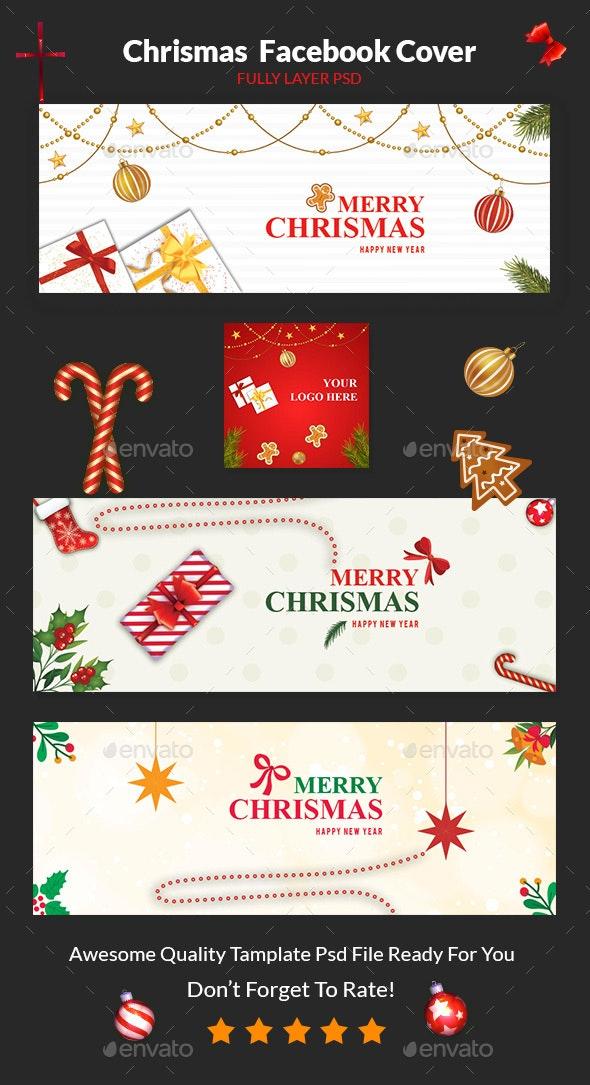 Christmas Facebook Cover - Facebook Timeline Covers Social Media