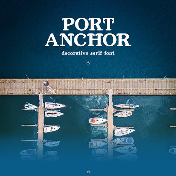 Port Anchor