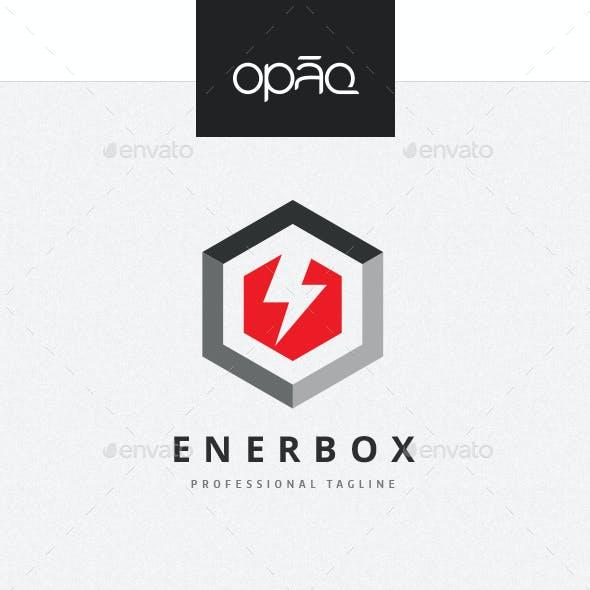 Energy Box Logo