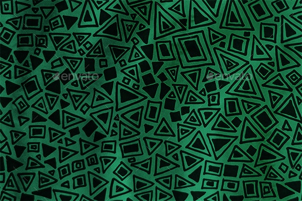 Geometric Background - Abstract Backgrounds