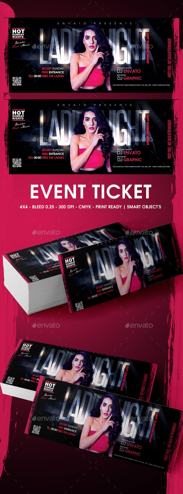 Sunday Night Event Tickets - Clubs & Parties Events
