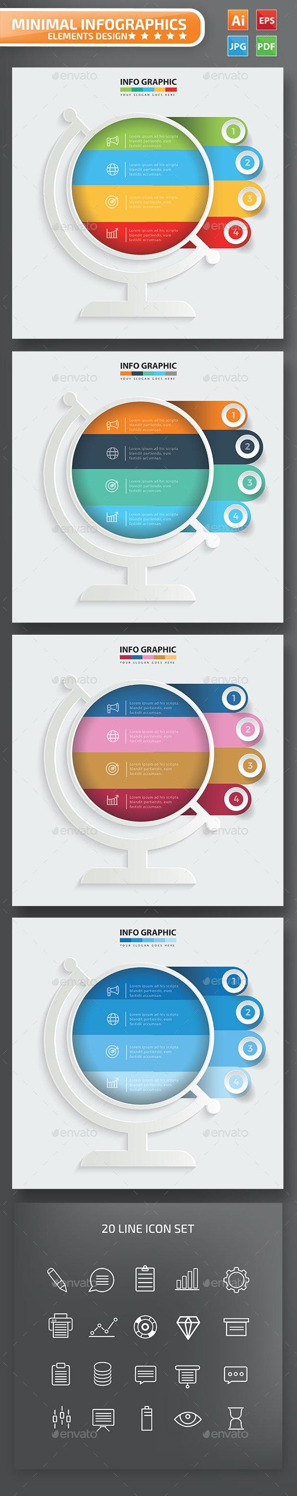 Global Infographic Design - Infographics