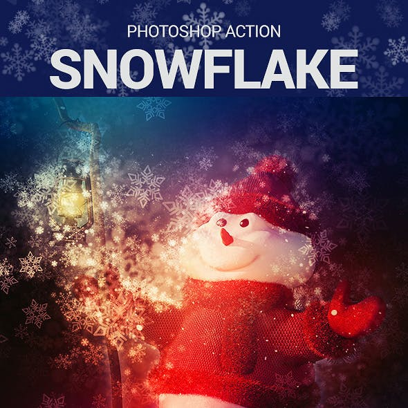Snowflake Effects