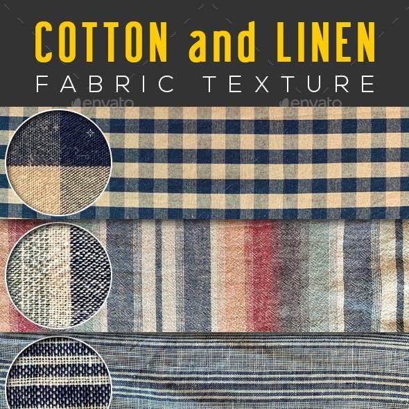 5 Fabric texture