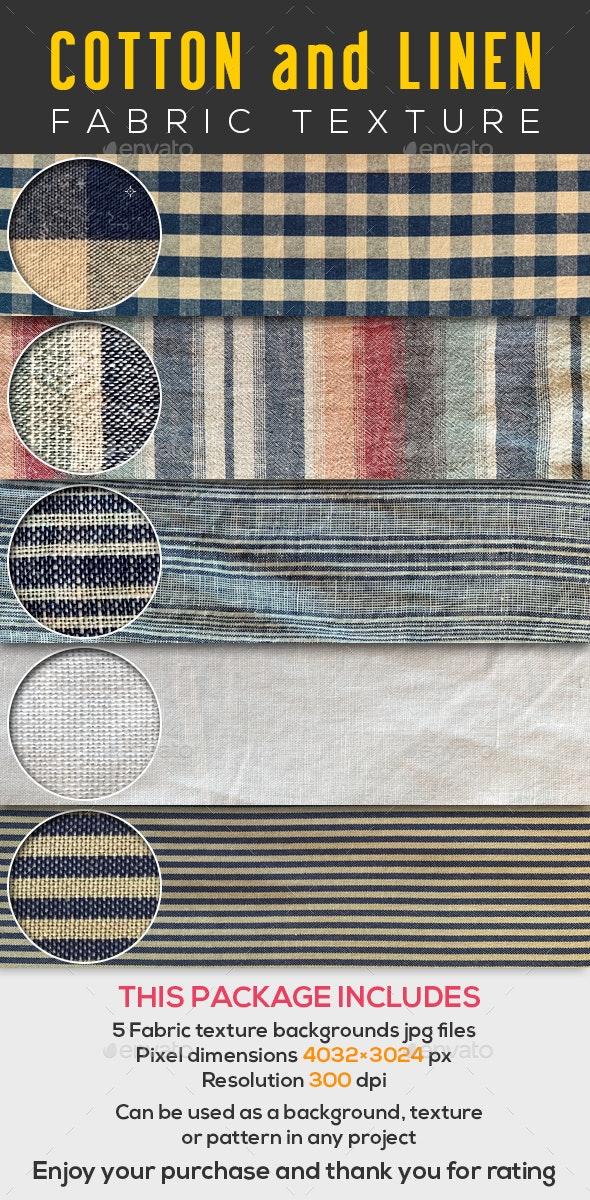 5 Fabric texture - Fabric Textures
