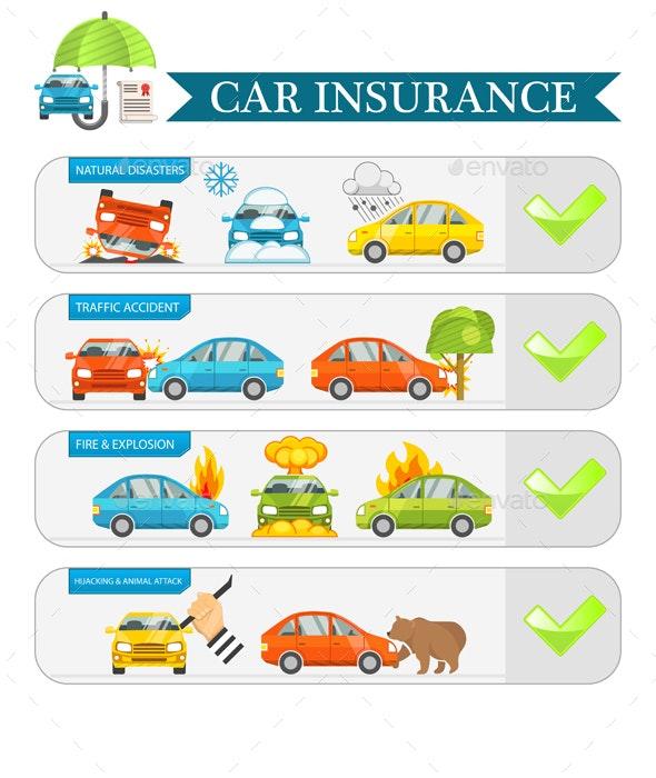 Car Insurance - Concepts Business