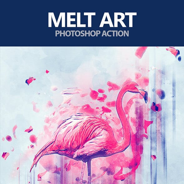 Melt Art