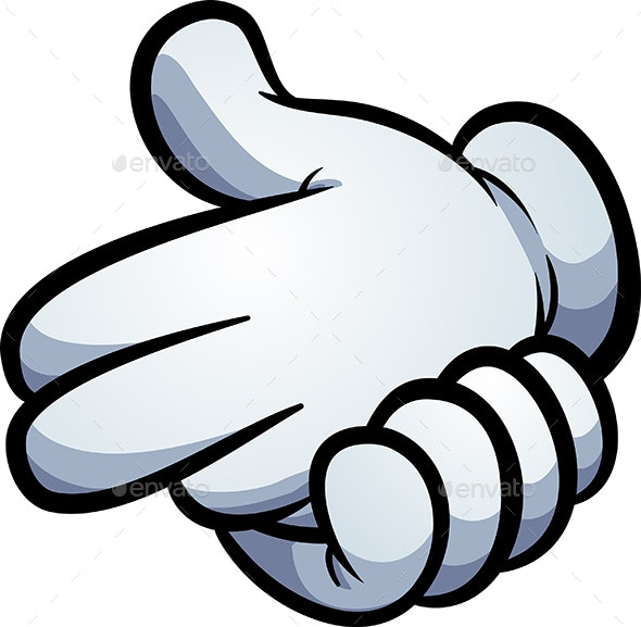 Gun Hand Sign - Miscellaneous Vectors