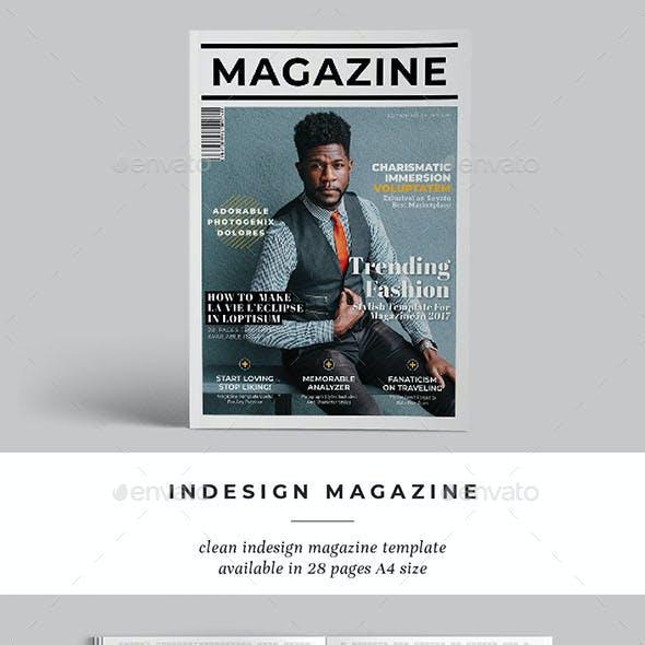 InDesign Magazine Vol.4