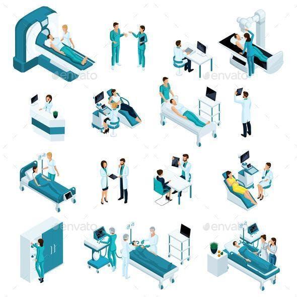 Isometrics Medicine