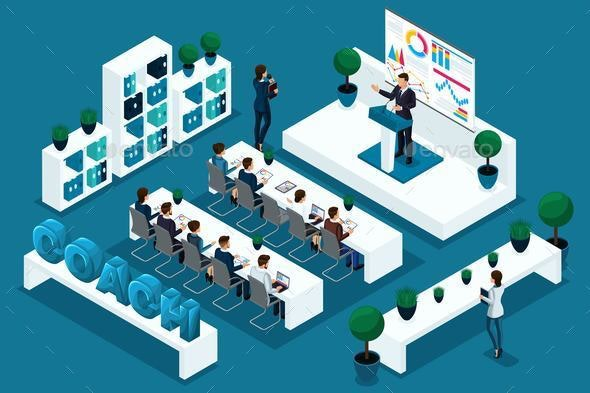 Business People - Concepts Business