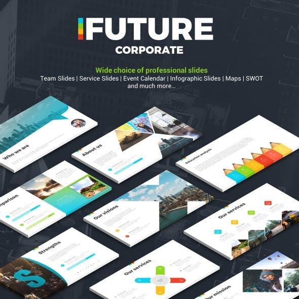 Future Corporate