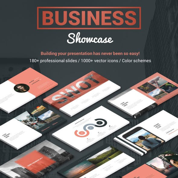 Business Showcase