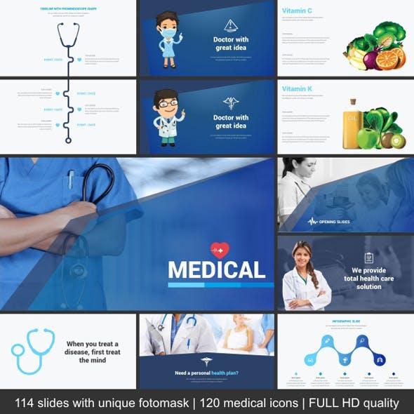 Medical Keynote