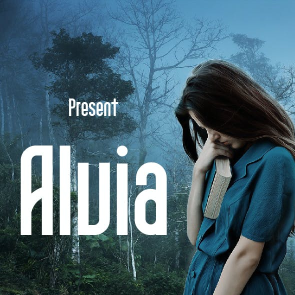 Alvia