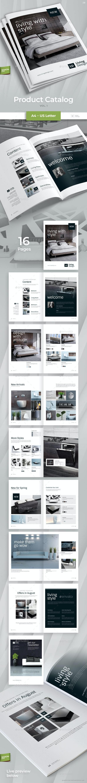 Product Catalog Vol. 1 - Catalogs Brochures