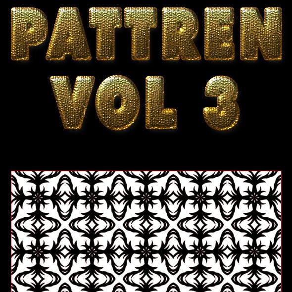 Pattrens Vol 3