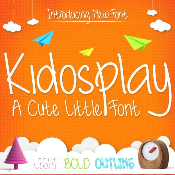 Kidosplay