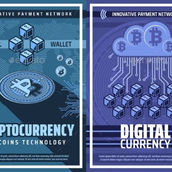 Bitcoin Cryptocurrency and Blockchain Technology