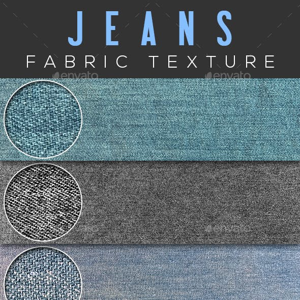 5 Jeans fabric texture