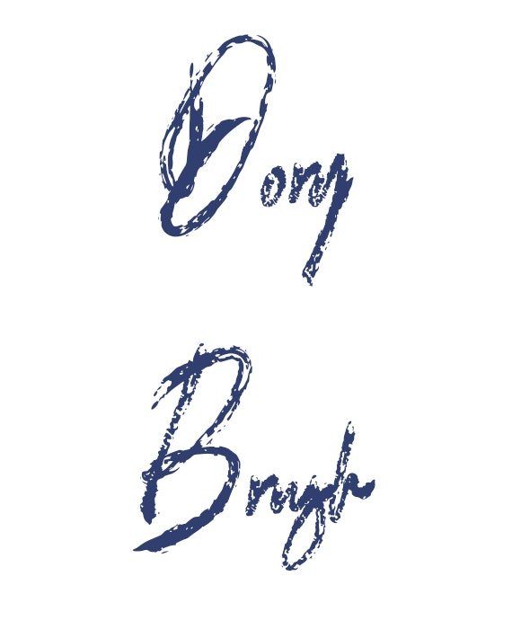 Dory - Decorative Fonts