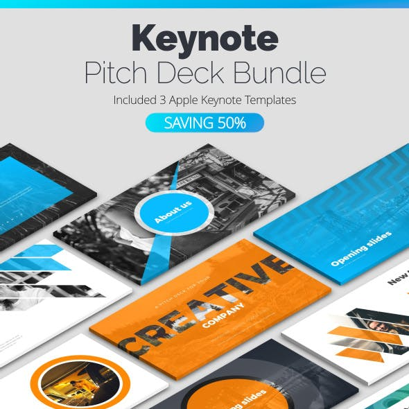 Keynote Bundle