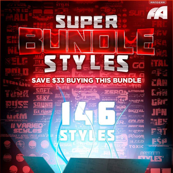 Super Bundle Styles