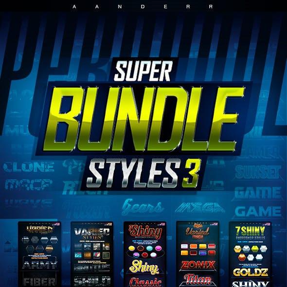 Super Bundle Styles 3