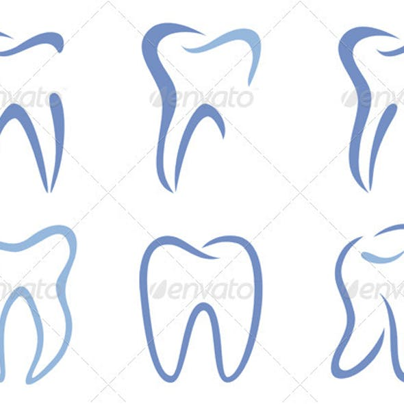 Vector Teeth